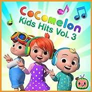 Cocomelon Kids Hits, Vol. 3