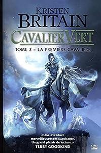 """Afficher """"Cavalier Vert n° 2 La Première cavalière"""""""
