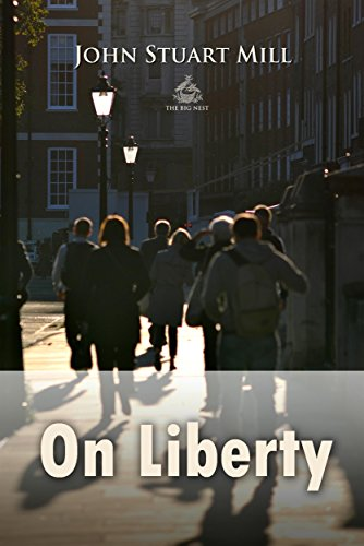 On Liberty (Ideas for Life) (English Edition)