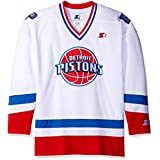 NBA Hockey Inspired Fashion Jersey