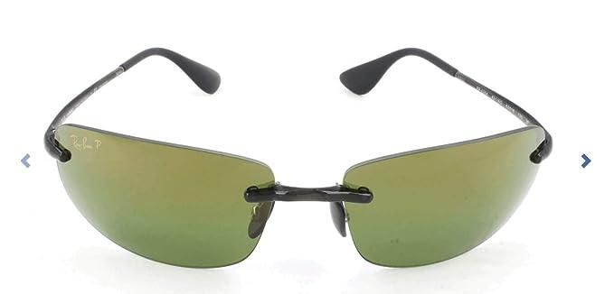 Amazon.com: Ray-Ban – Gafas de sol Para Hombre (rb4254) de ...