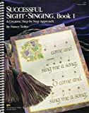V77T - Successful Sight Singing Book 1 Teacher's Edition