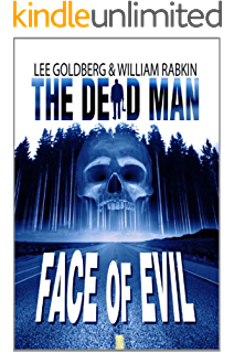 The dead woman dead man book 4 kindle edition by david mcafee face of evil dead man book 1 fandeluxe Document
