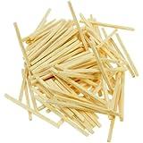 Wooden Matchsticks - Natural