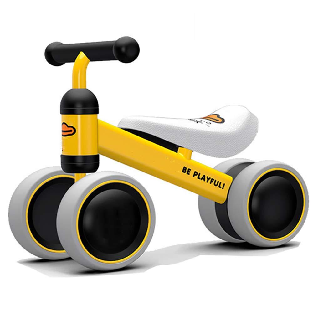 9-36 Monate Geburtstagsfeier Erntedenken Walker-Fahrrad f/ür Kinder Mini-Bike Baby Balance Bike