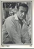 K'scope:Vol. 2 No. 1 007 /Sean Connery, Sabu Dastagir, Sherlock Holmes