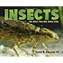Insects: The Most Fun Bug Book Ever