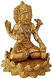 Vedic Vaani Vedic Brahma Statue