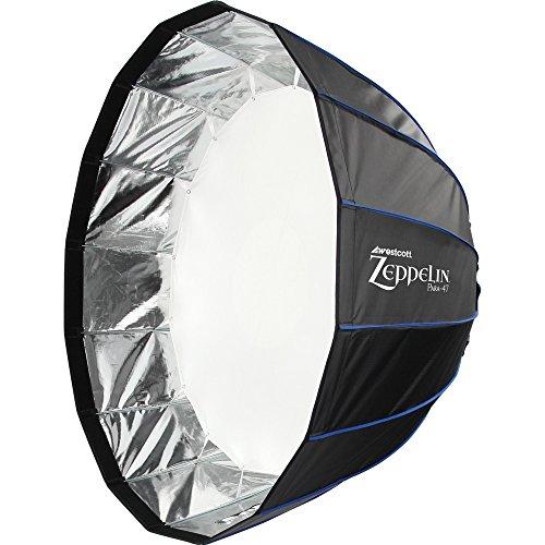 Westcott 3731 Zeppelin Para-47 Deep Parabolic ()