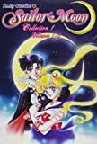 Sailor Moon Box Set (Vol. 1-6)