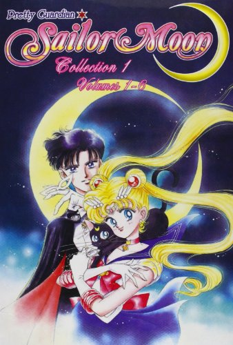Sailor Moon Box Set