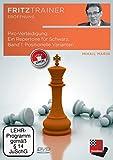 FRITZ Trainer Eröffnung - Pirc-Verteidigung: Ein Repertoire für Schwarz. Band 1. Positionelle Varianten (Mihail Marin)