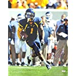 Autographed Tavon Austin Photograph - 16x20 Stock  73152 - PSA DNA  Certified. 3f8a94c0e