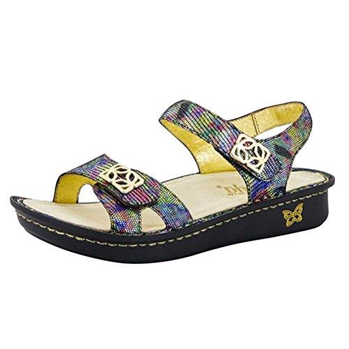 Alegria Vienna Women's Sandal Shine on sale online store best store to get jM2DZFsnx