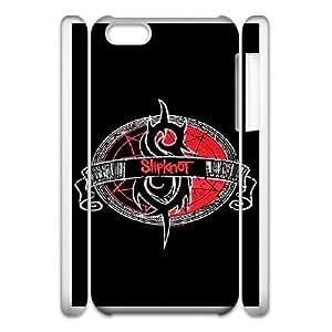 iphone 5C 3D Phone Case Slipknot F6597771