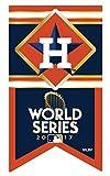 Houston Astros 2017 World Series Champions Pin