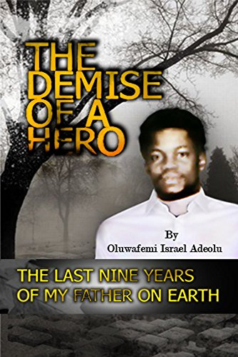 Amazon com: The Demise of a Hero: Summary of the last nine years of
