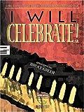 I Will Celebrate!, Bruce Greer, 0634042904