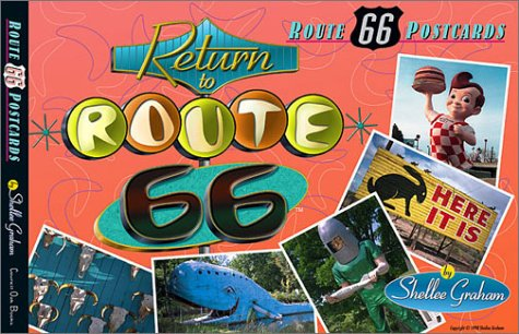 Return to Route 66: Postcards (Best Route 66 Documentary)