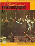 American Cinematographer MagazineMarch 1986 (Crossroads, The Iron Eagle, Down and Out in Beverly Hills, Thunder Alley, YOung Sherlock Holmes) (Vol. 67, No. 3)