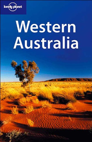Lonely Planet Western Australia
