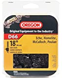 Oregon 18-Inch Vanguard Chain Saw Chain Fits Craftsman, Echo, Homelite, McCulloch, Poulan D66