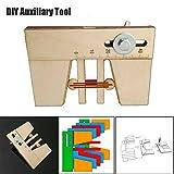 Afazfa Dead Eyes Mooring Tools DIY Auxiliary Tool