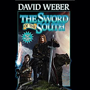 The Sword of the South Hörbuch