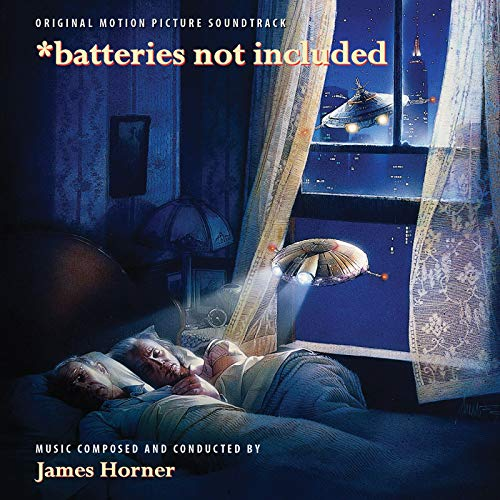 Price comparison product image batteries not included (2CD Original Soundtrack)