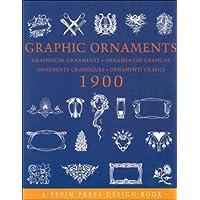 A Pepin Press design book Graphic ornaments 1900