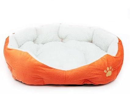 Impression 1 PCS Casa de mascotas Caseta de perro Casa del gato Casa de animales Lindos