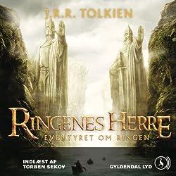 Ringenes Herre 1 [Lord of the Rings]