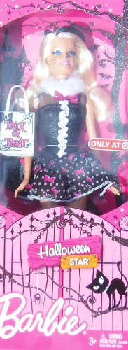 (Barbie Halloween Star)