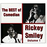 The Best of Comedian Rickey Smiley Volume 1