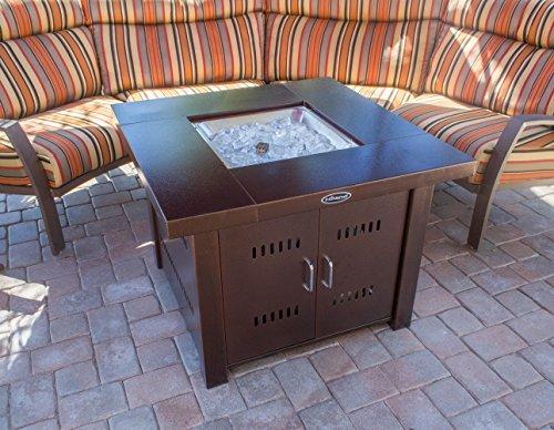 Buy outdoor tabletop patio heaters propane