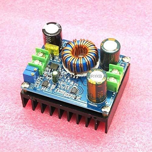 FidgetKute DC-DC Boost Module 600W Constant Voltage Current car Regulator Solar Charge