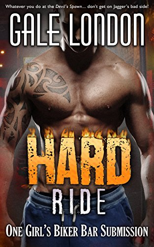 Hard Ride: One Girl's Biker Bar