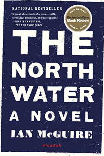 Book cover for The North Water