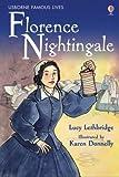 Florence Nightingale (Usborne Famous Lives)