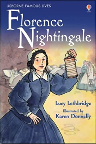 Image result for florence nightingale book