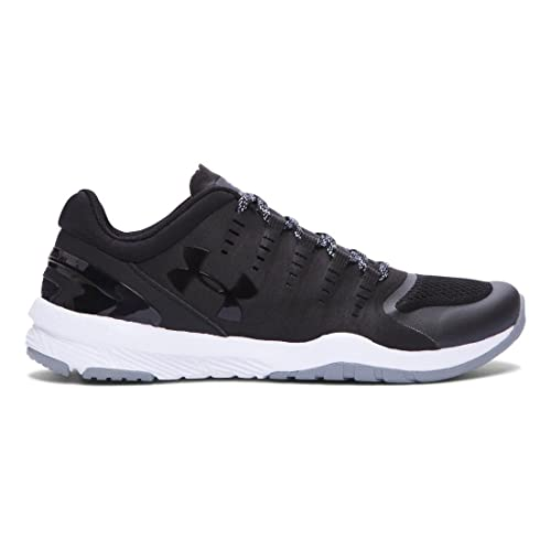 73d0dfd8dee23 Under Armour Charged Stunner Women's Training Shoes - AW16-11 - Black