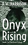 img - for Onyx Rising (The Onyx Trilogy) (Volume 2) book / textbook / text book
