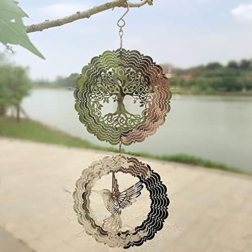 Very Pretty Spinners