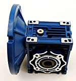 Lexar Industrial MRV040 Worm Gear 80:1 56C Speed Reducer