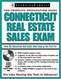 Connecticut Real Estate Sales Exam (Connecticut Real Estate Sales Exam: The Complete Preparation Guide)