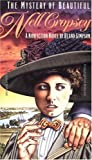 The Mystery of Beautiful Nell Cropsey, Bland Simpson, 0807844322