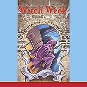 Witch Week: Chronicles of Chrestomanci | Diana Wynne Jones