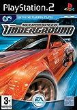nfs underground 2 ps2 - Need for Speed Underground 2