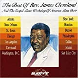 Best of Rev James Cleveland & Gmwa