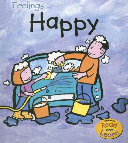 Happy (Feelings) ebook